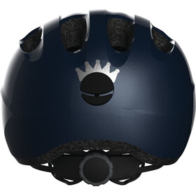 ABUS Smiley 2.0 Helmet royal blue